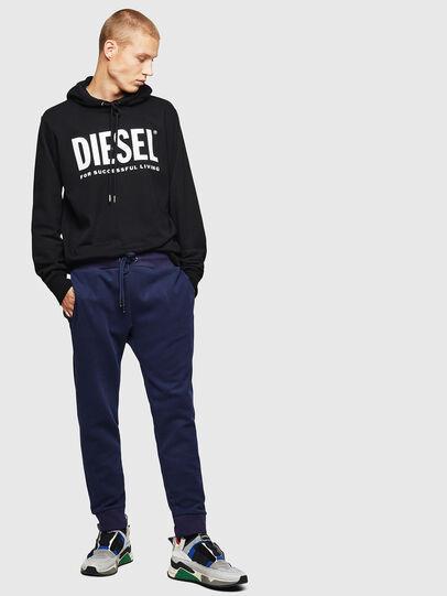 Diesel - P-TULLIS, Blu - Pantaloni - Image 5