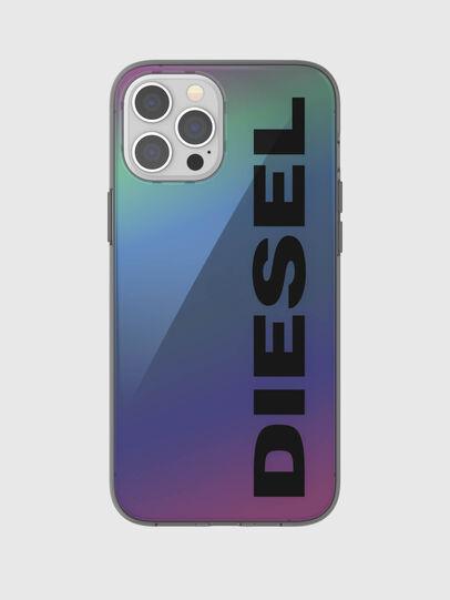 Diesel - 42574, Multicolor - Cover - Image 3