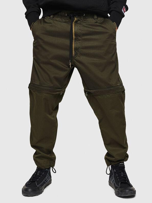 P-CASHORT,  - Pantaloni