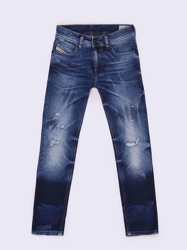 SLEENKER-J-N, Blu Jeans