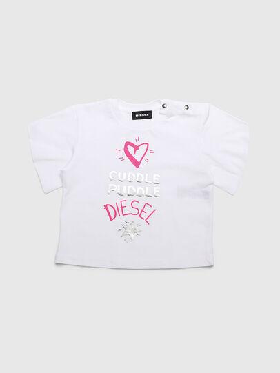 Diesel - TUNGIB,  - T-shirts e Tops - Image 1