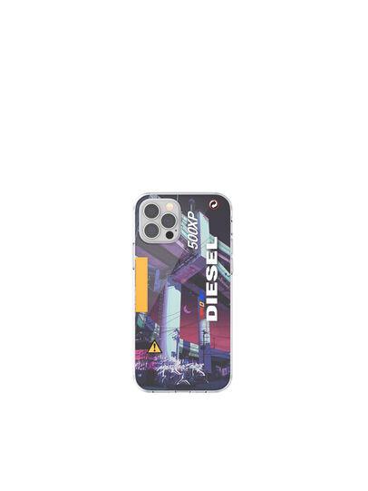 Diesel - 44324, Multicolor - Cover - Image 2