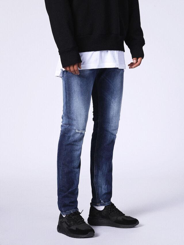 TEPPHAR 084MX, Blu Jeans