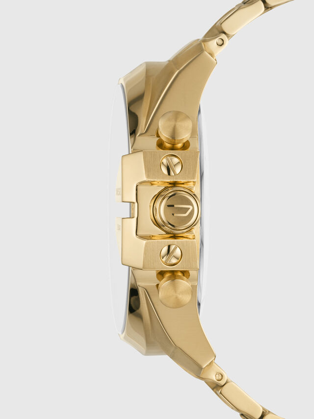 Diesel - DT1013, Oro - Smartwatches - Image 5