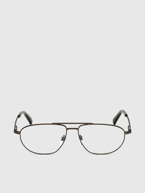 DL5359, Nero - Occhiali da vista