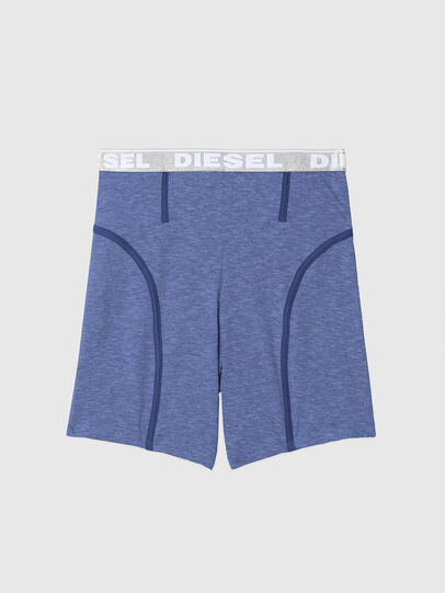 Diesel - UFLB-FAUSTINCUT-DN, Blu Chiaro - Pantaloni - Image 1