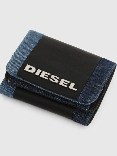 Diesel - LORETTA, Nero/Blu - Bijoux e Gadget - Image 6