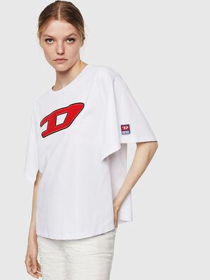 T-JACKY-I, Panna - T-Shirts