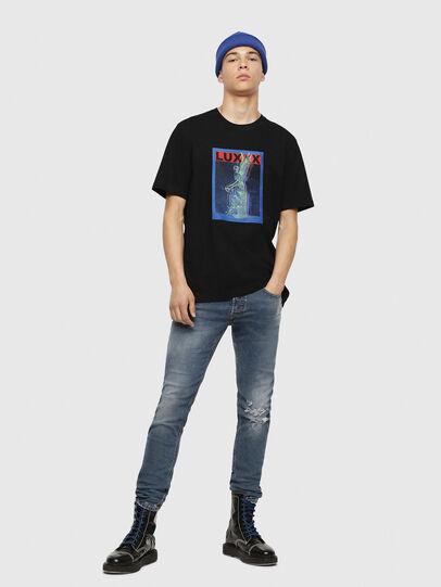 Diesel - Sleenker 085AH,  - Jeans - Image 4