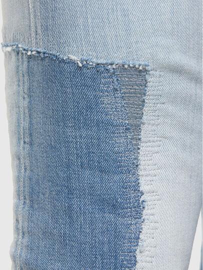 Diesel - Tepphar 009FJ, Blu Chiaro - Jeans - Image 6