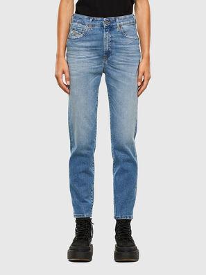 D-Joy 009EU, Blu Chiaro - Jeans