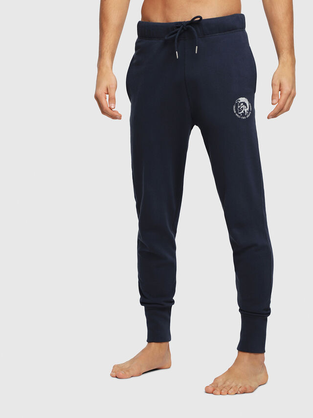 Diesel - UMLB-PETER, Blu Oltremare - Pantaloni - Image 1