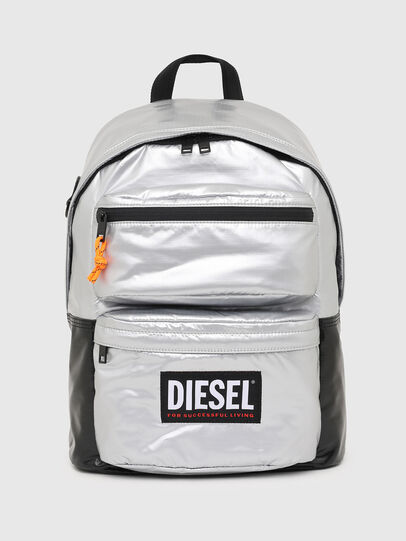 Diesel - RODYO PAT, Argento - Zaini - Image 1
