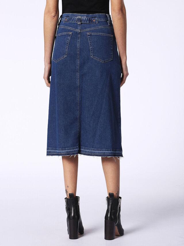 DE-LIVIN, Blu Jeans