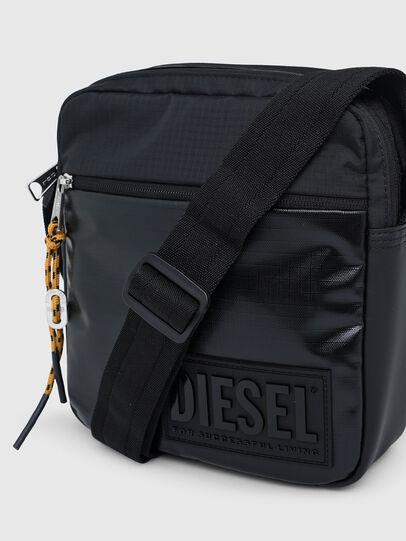 Diesel - VERTYO, Nero - Borse a tracolla - Image 5