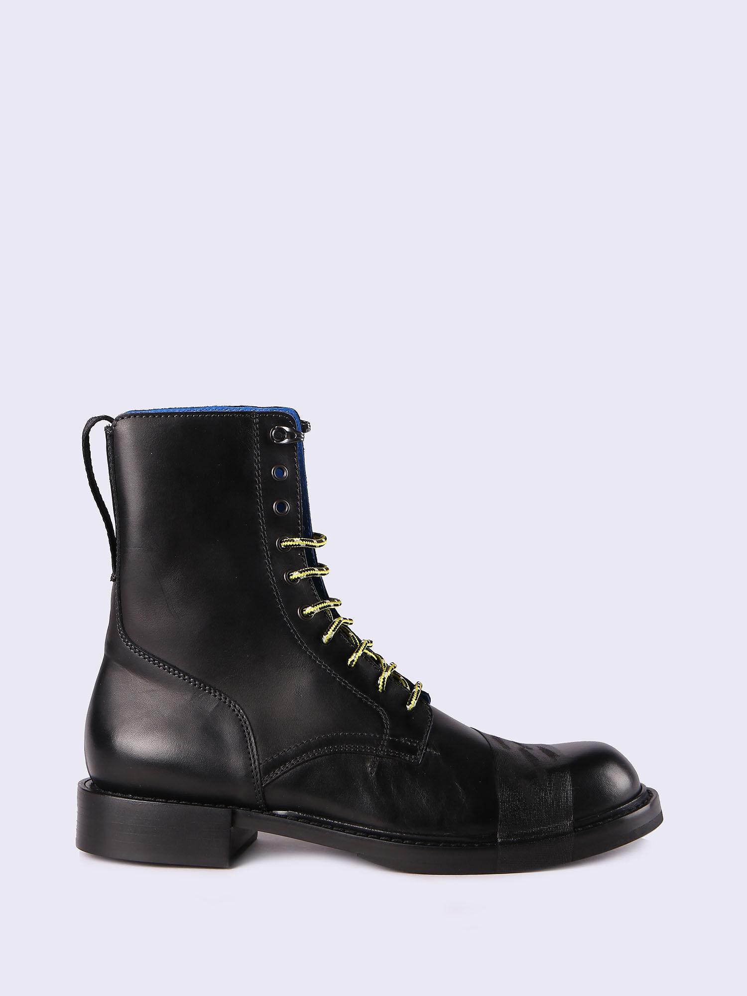 scarpe uomo diesel