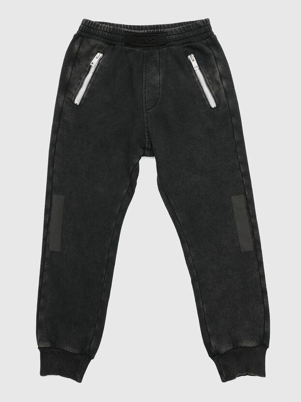 PTA, Nero - Pantaloni