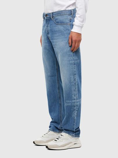 Diesel - D-Macs 009HW, Blu medio - Jeans - Image 6