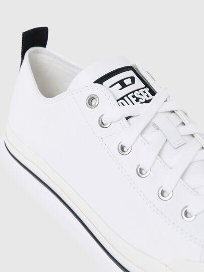 Diesel - S-ASTICO LOW CUT, Bianco - Sneakers - Image 4