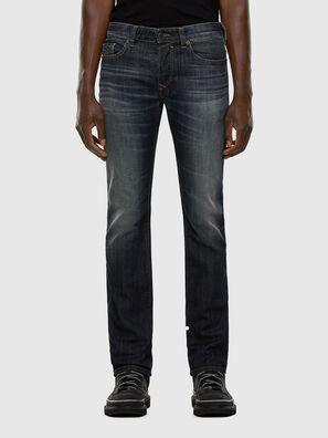 Safado 009EP, Blu Scuro - Jeans