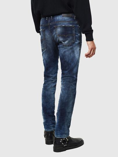 Diesel - Thommer JoggJeans 069KD, Blu Scuro - Jeans - Image 2