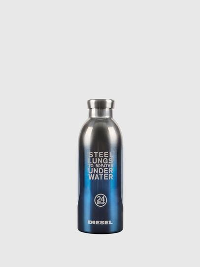 Diesel - 288 CLIMA BOTTLE 500, Blu - Bottiglie - Image 1
