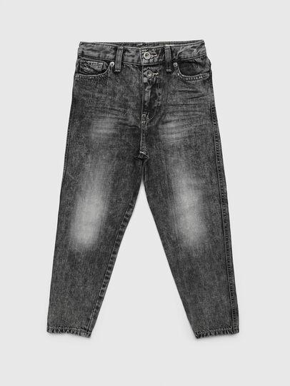 Diesel - ALYS-J, Nero - Jeans - Image 1
