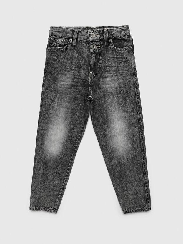 ALYS-J, Nero - Jeans
