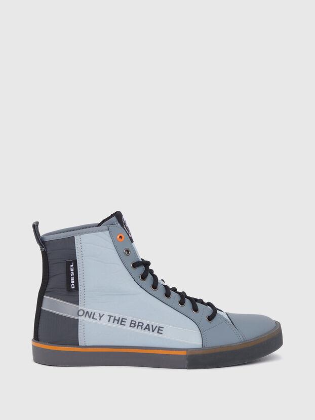 S-DVELOWS ML, Blu Chiaro - Sneakers