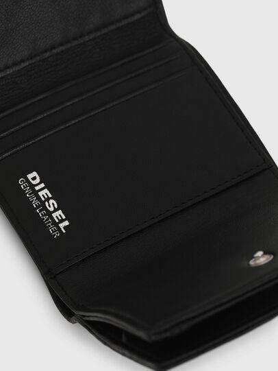 Diesel - LORETTA, Nero - Bijoux e Gadget - Image 4