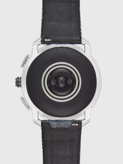 Diesel - DT2015, Blu Jeans - Smartwatches - Image 4