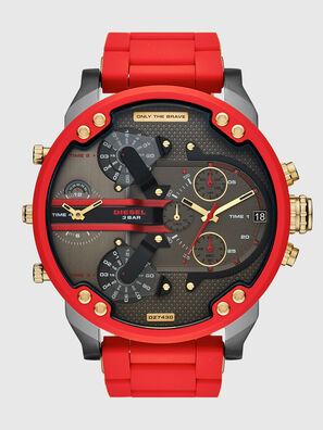 DZ7430, Rosso - Orologi
