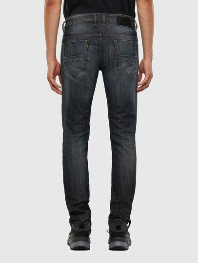 Diesel - Thommer 009EP, Blu Scuro - Jeans - Image 2