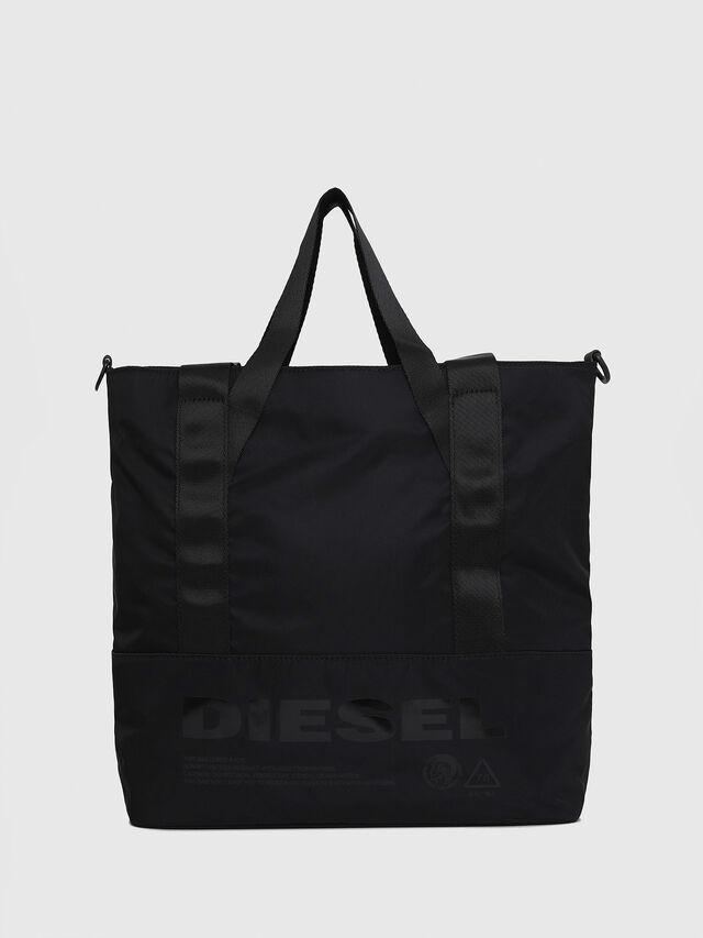 Diesel - F-SUSE T BACK W, Nero/Blu - Zaini - Image 1