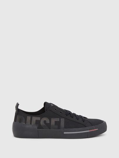 Diesel - S-DESE LOW CUT, Nero - Sneakers - Image 1