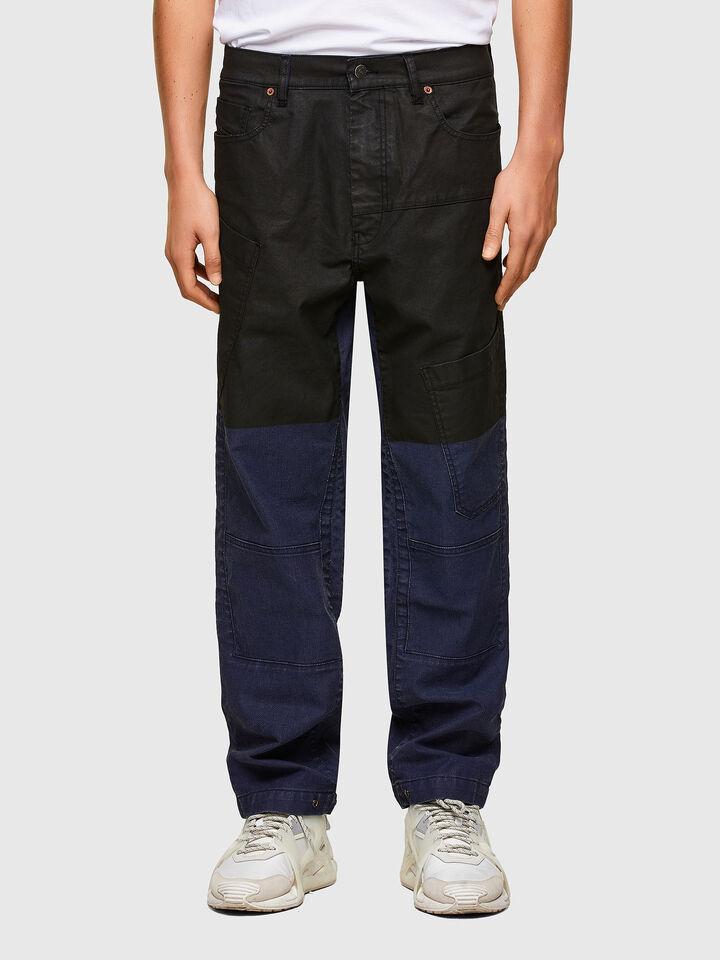 D-Azerr JoggJeans® 0DDAY,