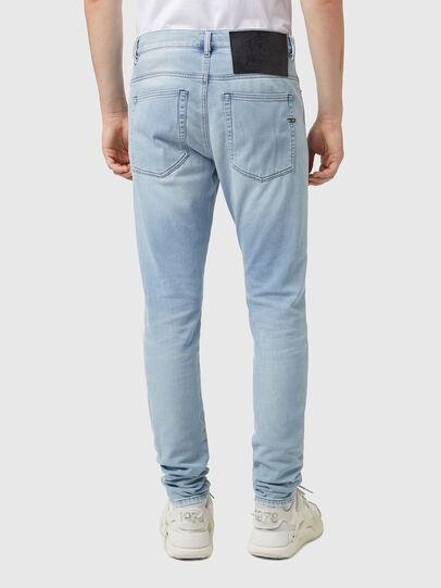 Diesel - D-Amny JoggJeans® Z69VL, Blu Chiaro - Jeans - Image 2