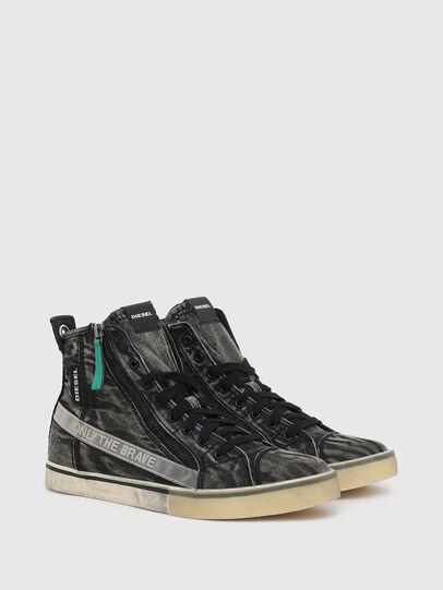 Diesel - S-DVELOWS MCZ, Nero - Sneakers - Image 2