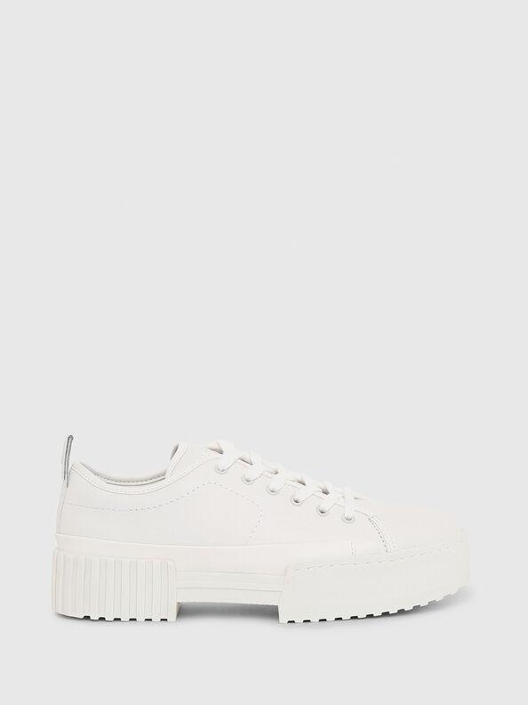 S-MERLEY LC, Bianco - Sneakers