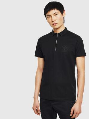T-TRITEN, Nero - T-Shirts