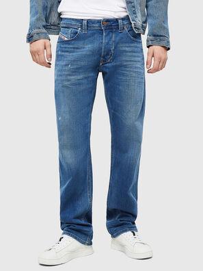 Larkee 083AX, Blu Chiaro - Jeans