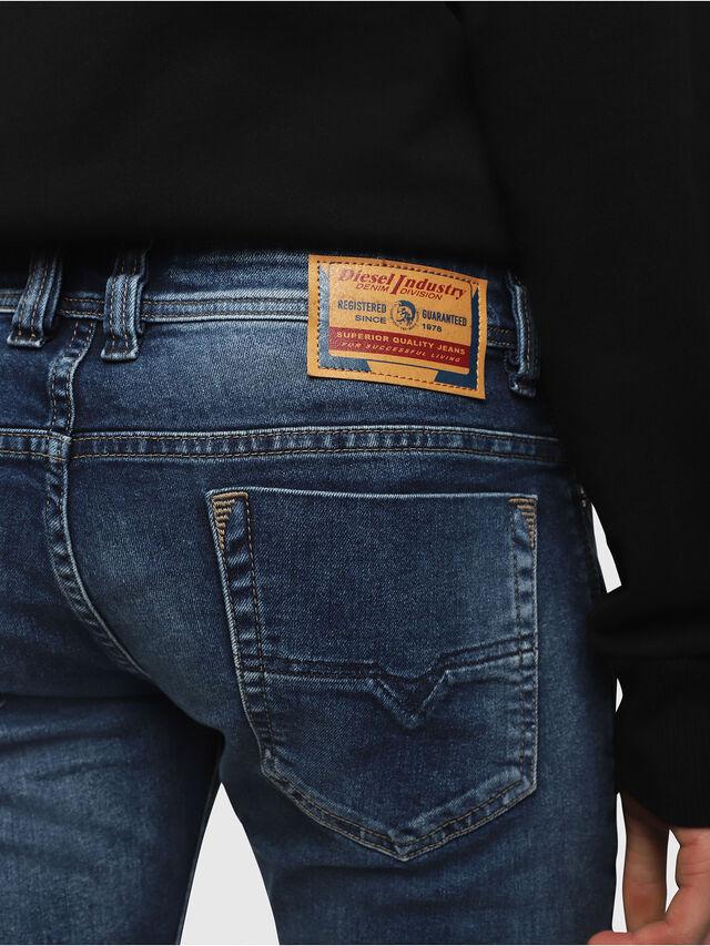 Diesel - Safado C84HV, Blu Scuro - Jeans - Image 3