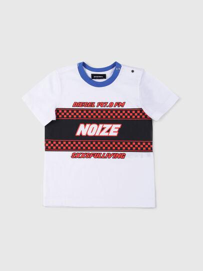 Diesel - TENDYB,  - T-shirts e Tops - Image 1