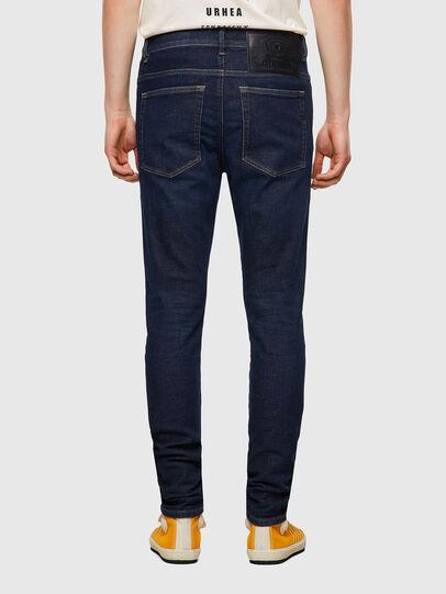 Diesel - D-Amny JoggJeans® Z69VI, Blu Scuro - Jeans - Image 2