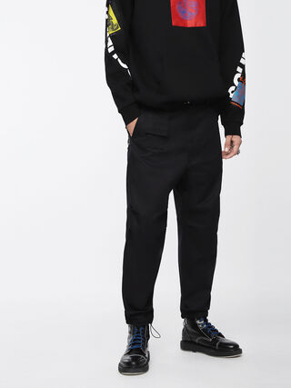 P-CASSIDY,  - Pantaloni