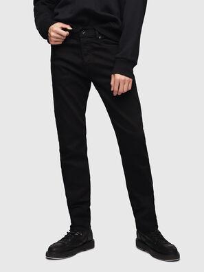 Buster 0886Z, Nero/Grigio scuro - Jeans