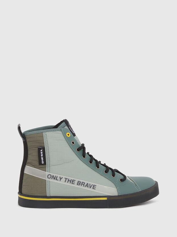 S-DVELOWS ML, Grigio/Blu - Sneakers