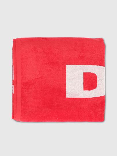 Diesel - HIBO, Rosso Fuoco - Beachwear - Image 2