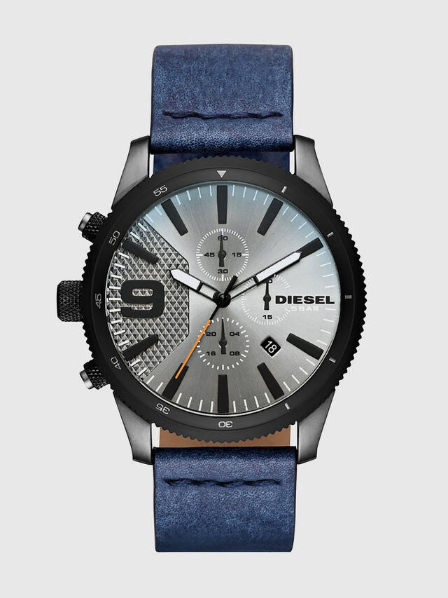 Diesel - DZ4456, Blu Jeans - Orologi - Image 1