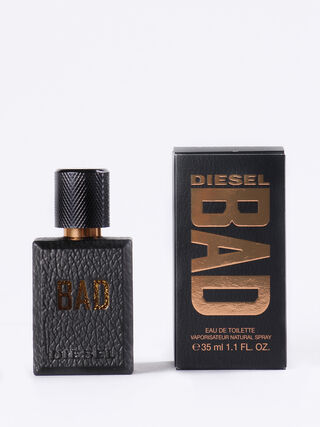 BAD 35ML, Nero